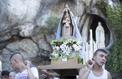 Lourdes: le succès inattendu de l'année 2019