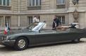 Michel Drucker en mode président dans «Vintage Mecanic» sur RMC Découverte