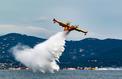 Feux de forêt, un combat aérien sur RMC Découverte