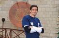 Claude Dartois («Fort Boyard»): «Sur la première épreuve, j'ai fait le bourrin»