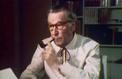 Bernard Pivot, enquêteur aigrelet face à Georges Simenon sur LCP