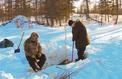 «Into The wild: Alaska» vivre ou survivre… à l'hiver sur RMC Découverte