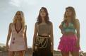 Sky Rojo et ses héroïnes en fuite: la nouvelle série Netflix des créateurs de Casa de Papel