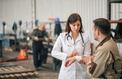 Le rôle clé du médecin du travail