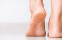 Soigner des pieds secs