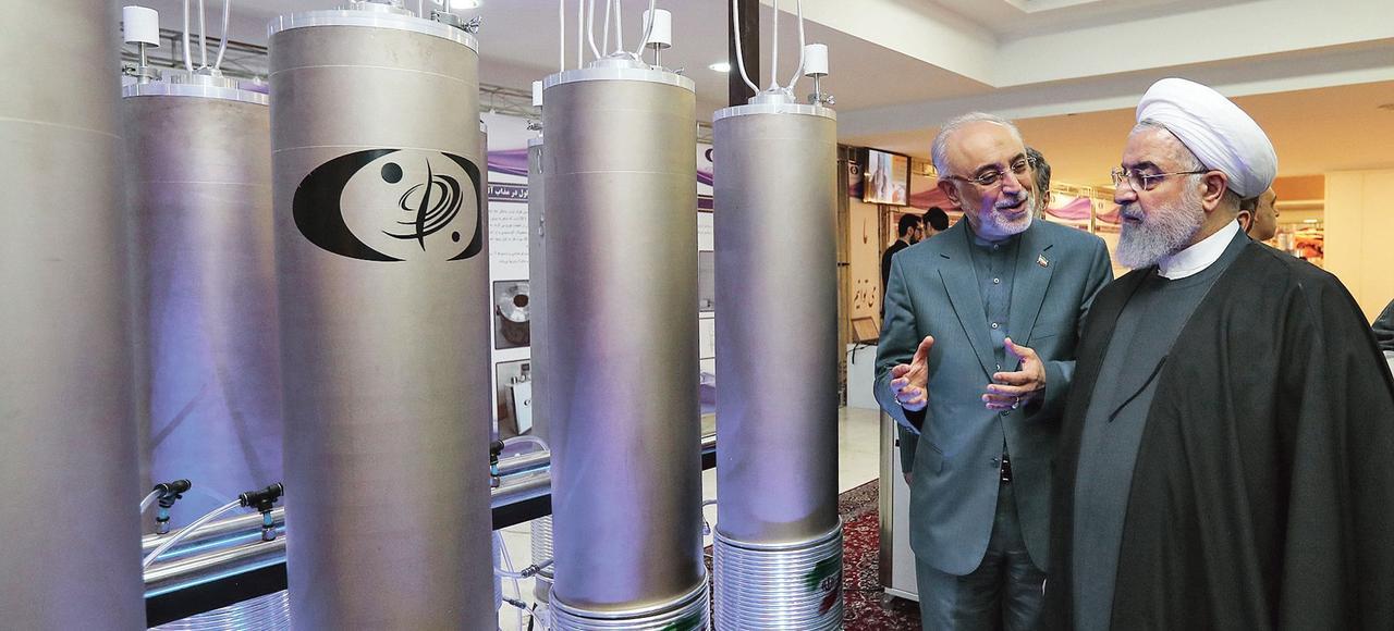 Иран частично выходит из ядерной сделки и припирает к стенке Европу
