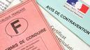Les amendes et les retraits de points sont envoyés au premier inscrit sur la carte grise