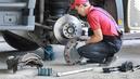 Le client est libre d'accepter ou non les pièces d'occasion proposées par le garagiste