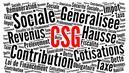 Début du remboursement de la CSG versée en trop par les retraités