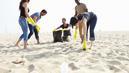 395 plages arborent le Pavillon Bleu en 2019
