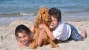 Plage : des gestes simples pour éviter les maladies transmises par le sable