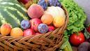 Le prix des légumes augmente, celui des fruits baisse