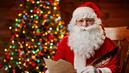 Les enfants peuvent adresser leur lettre au Père Noël