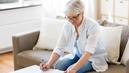 Les femmes retraitées ont plus de difficultés que les hommes à louer un logement