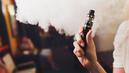 La cigarette électronique est un moins néfaste que le tabac