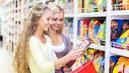 Légère remontée des prix à la consommation