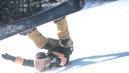 Décalthlon rappelle des snowboards avec des fixations défecteuses