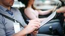 À condition d'être accompagné,on peut quand même conduire en cas d'échec au permis