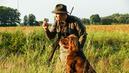 On peut chasser sans permis, à condition d'être accompagné