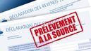Impôt : les taux neutres du prélèvement à la source envisagés pour 2021