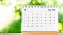 2021 offre trois longs week-ends, grâce aux jours fériés