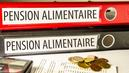 Réclamer une pension alimentaire à un descendant