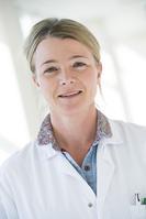 Professeur GenevièveHéry-Arnaud.