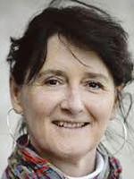 Danièle Combourieu.
