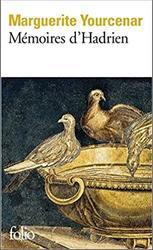 Les mémoires d'Hadrien, de Marguerite Yourcenar, a été publié en 1951.