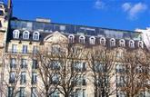 Immobilier parisien : des prix en hausse, mais un marché en recul