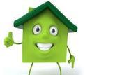 En 2009, l'immobilier se met au vert