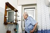 Le logement des Européens de plus de 50 ans