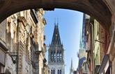 Rouen, sous les projecteurs du Grand Paris