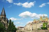 Marché immobilier: Metz affiche ses nouvelles ambitions