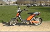 Rubrique essai: le scooter électrique e-MO+ de Matra