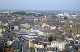 Marché immobilier: Rennes, des prix de plus en plus négociés