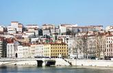 Marché où investir: Lyon, le franc succès des deux et trois-pièces