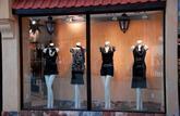 Murs de boutique, le secret de la rentabilité