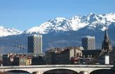 Marché où investir: Grenoble, un secteur locatif fragilisé