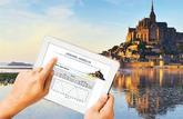 Tablettes numériques : des forfaits 3G+ encore trop chers