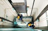 Copropriété : ascenseurs, la prochaine échéance de travaux obligatoires est repoussée