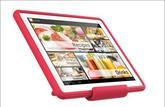 Une seconde tablette destinée à la cuisine