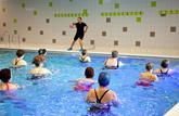 Des cours gratuits pour apprendre aux enfants à nager