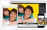 La photo sur tablette : des retouches faciles avec l'application iPhoto