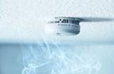 Des détecteurs de fumée dangereux sont retirés du marché
