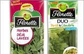 Des sachets de persil Florette sont rappelés