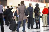 Grève : retards de vols prévus le samedi 2 août 2014