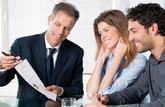 Crédits immobiliers : les taux baissent encore