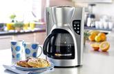 Les machines à café plus vite éteintes
