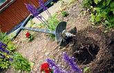 Tarière électrique ou manuelle: creuser la terre sans trop se fatiguer